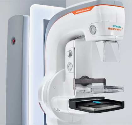 LSG Imaging Announces Partnership with Siemens